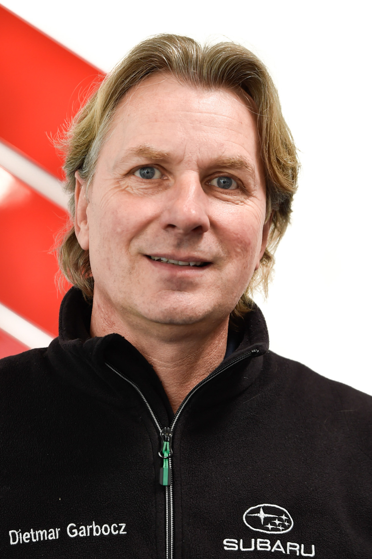 Dietmar Garbocz