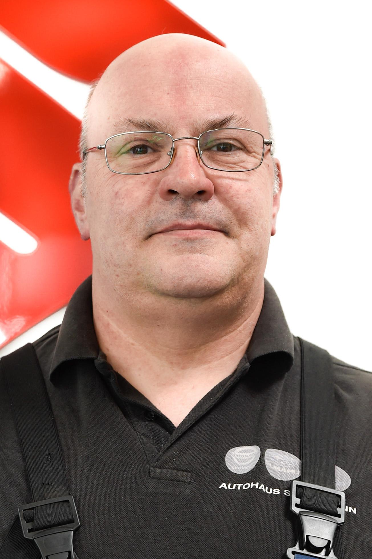 Carsten Wiersch