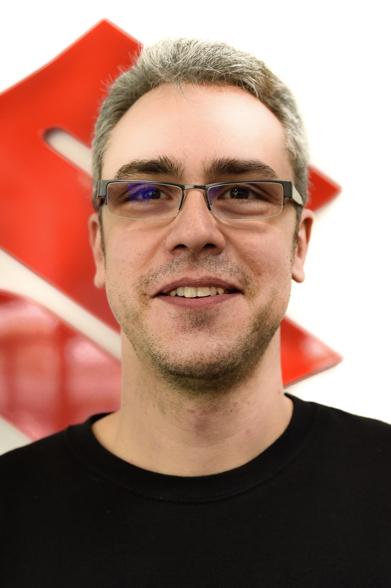 Marcel Telaar