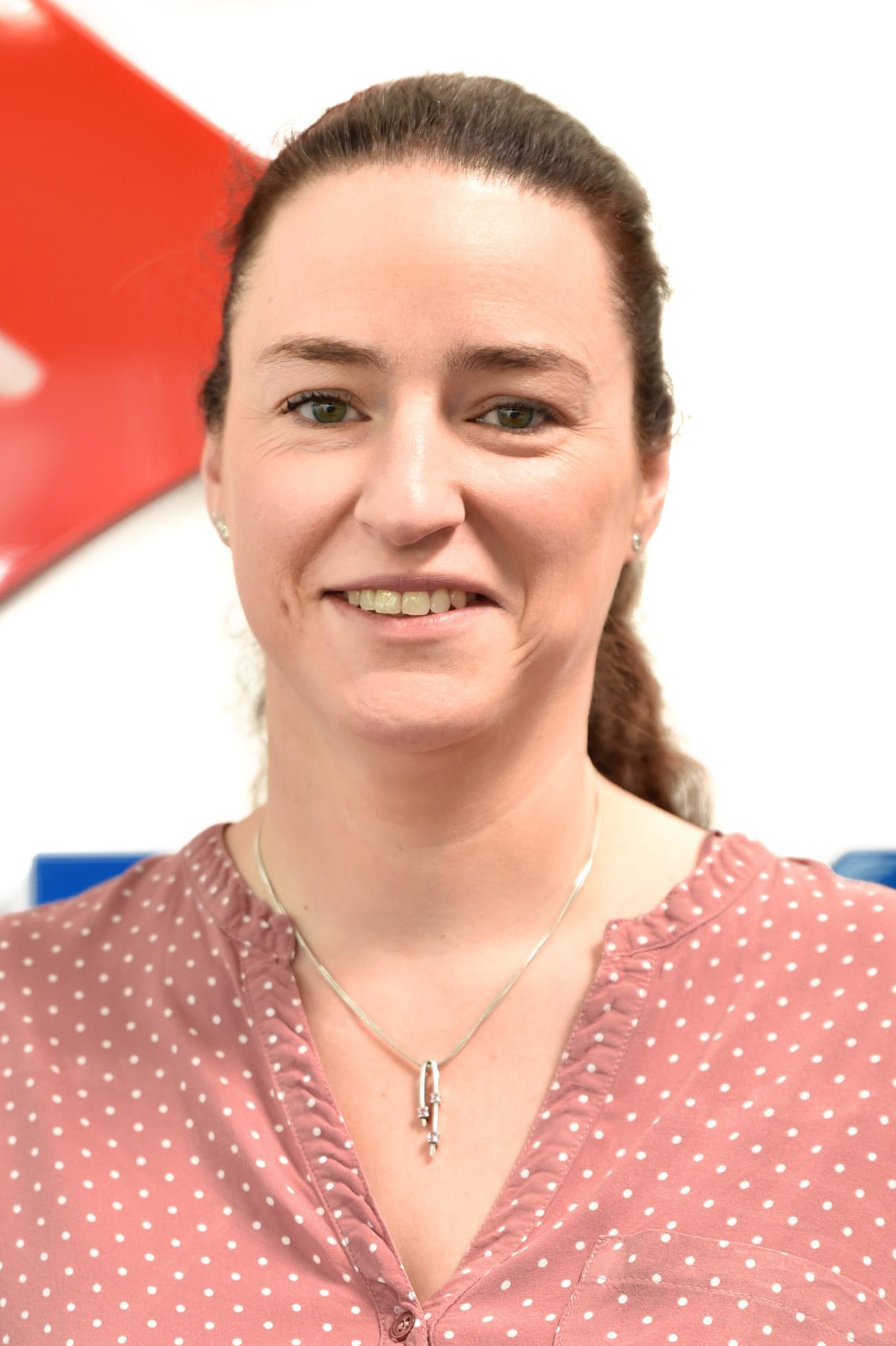 Nicole Wießing