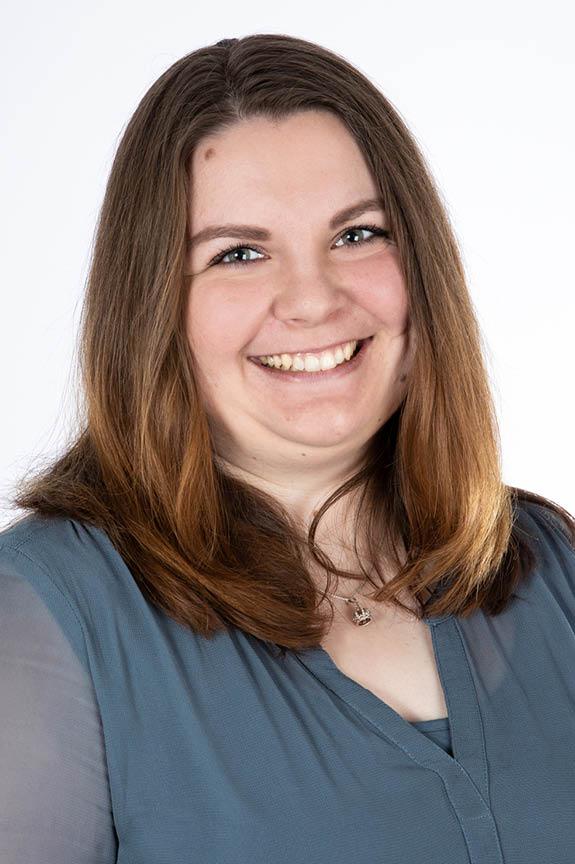 Sabrina Schürmann